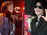 James Brown Michael Jackson