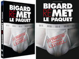 DVD Bigard remet le paquet