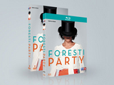 DVD Foresti Party - bande annonce