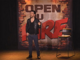 Les Open du Rire : Jrme Daran