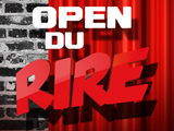 Open du rire du 21 avril 2014 - Invitations...