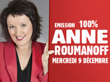 Anne Roumanoff - Assistez à son émission le...