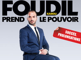 Foudil Kaibou au Comedy Club - Invitations à...