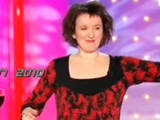 Anne Roumanoff - radio bistrot - 17-01-2010
