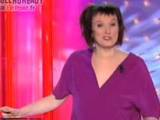 Anne Roumanoff - radio bistrot - 24-01-2010