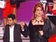 Miss Samantha Switch avec Gad Elmaleh et Jamel Debbouze