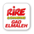 RIRE & CHANSONS GAD ELMALEH-GAD ELMALEH-Je suis overbooke