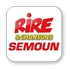 RIRE & CHANSONS SEMOUN-ELIE SEMOUN-Super moonlight tee-shirt