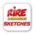 RIRE & CHANSONS SKETCHES-FLORENCE FORESTI-Ma fille