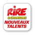 RIRE & CHANSONS NOUVEAUX TALENTS-LOUIS-JOSE HOUDE-Stand-up