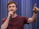 Harry Potter - Daniel Radcliffe rapper chez Jimmy Fallon