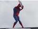 Spiderman fait du Michael Jackson